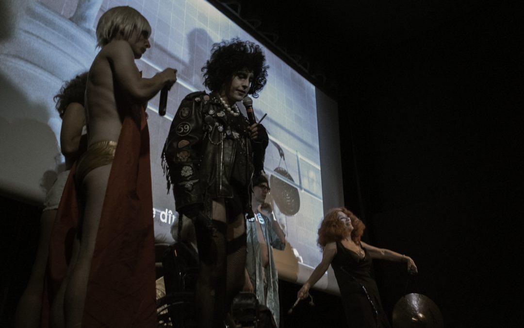 Live show – 23 juin 2018 – Cinéma Le Brady
