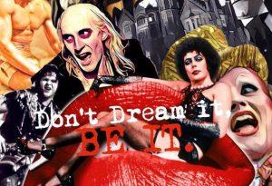 Live show des Sweet Transvestites au Cinéma Le Brady