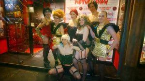 Les Sweet Transvestites